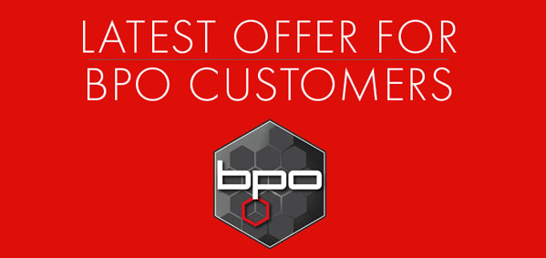 Latest Offer for BPO Customers